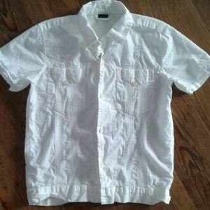 Kids dress shirt